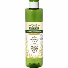Green Pharmacy Micellar Solution 3 in 1 Oat 250ml