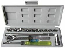 17 PC WRENCH SOCKET SET BRAND NEW IN A BOX NEW