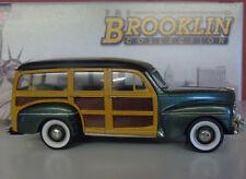 Brooklin Ford Diecast Cars