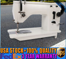 Industrial Grade Sew Machine Straight Stitch Zig Zag | Experity Serviced Sewing