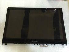 "5D10K42174 Lenovo Flex 15.6"" FHD LED LCD Touch Screen Glass Digitizer Assembly"