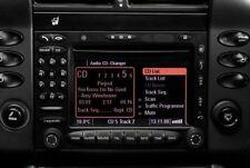 Porsche Navigation CD PCM 2.0 UK And Ireland 2015-2016 With Update Disc