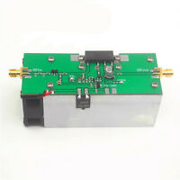 50 W UHF Power Amplifier Linear Amplifier only FM   choose 10Mhz from 400-480MHz