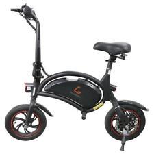 """Kugoo Kirin B1 - Bicicletta elettrica pieghevole 12.5"""" - 25km/h 15.5MPH APP IP54"""
