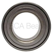 Wheel Bearing Rear BCA Bearing WE60384 fits 03-06 Acura MDX
