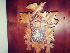 New Listing Cuckoo Clock ,working condition.