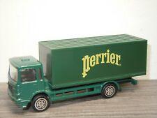 MAN Truck Perrier - Corgi *32752