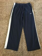 Nike Pants Men's Size Extra Large Navy Blue