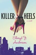 Killer Heels (Molly Forrester Novels)