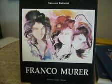 FRANCO MURER