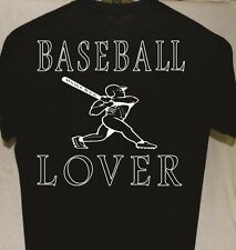 Baseball Lover T shirt more t shirts listed for sale Great Gift For a Friend