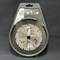 Elu E51241 Serie 20 150mm x 20mm 12T Sega Circolare TCT Lama. Legno Con Chiodi