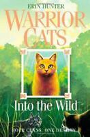 Into the Wild (Warrior Cats, Book 1) by Hunter, Erin, NEW Book, FREE & FAST Deli