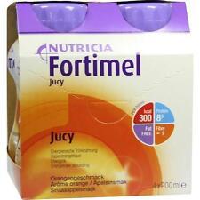 FORTIMEL Jucy Orangengeschmack 4X200 ml