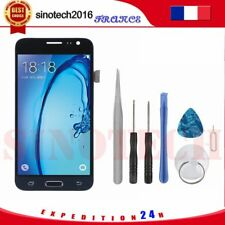 EN SOLDE Ecran LCD + Vitre Tactile Pour Samsung Galaxy J3 J320F 2016 Noir