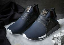 357be8994 RARE Henry Poole x adidas NMD XR1 - Men s US 9.5 new w tags and box
