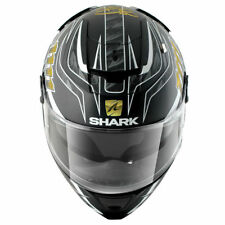 Replica 4 Star Helmets with Integrated Sun Visor