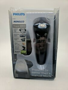 Philips Norelco Wet and Dry Electric Shaver 6800