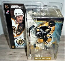 McFarlane Joe Thornton McFarlane NHL Serie 2 Variant Figure  Boston Bruins