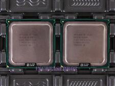 2 PCS Intel Xeon X5365 SLAED CPU Processor 1333 MHz 3 GHz LGA 771/Socket J