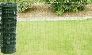 Gartenzaun Draht Zaundraht grün RAL 6005 Schweißgitter-zaun-draht Gitterzaun