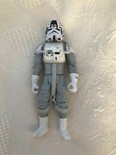 Star Wars Imperial AT-AT Driver Action Figure Saga Collection Hasbro 2006