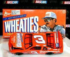 1997 Action #3 Dale Earnhardt Goodwrench ~Wheaties~ Monte Carlo 1/24 HOT! RARE!!