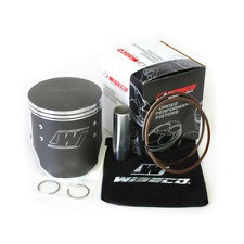 Piston Kit For 2007 Husqvarna WR250 Offroad Motorcycle Wiseco 878M07200