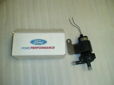 Ford Racing supercharger air to water intercooler pump with bracket Shelby GT500