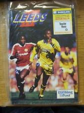 Aston Villa Championship Home Teams A-B Football Programmes