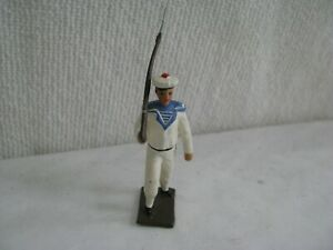 toy soldier- French Matelot- Mignot
