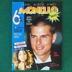 Rivista IL MONELLO n.13 1989 (ITA) TOM CRUISE MADONNA LIKE A PRAYER MICHELA MITI