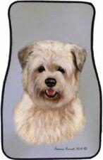 Glen of Imaal Terrier Car Floor Mats Pair (Tb) 36215