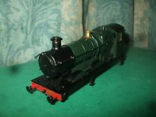 BACHMANN GWR 22XX COLLETT GOODS GREEN LOCO BODY ONLY - No.4