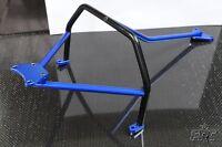 Hot Racing Traxxas Slash 4x4 aluminum inner roll cage SLF11206