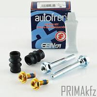 AUTOFREN D7044C Reparatursatz Bremssattel Alfa Romeo Audi Citroen Opel Peugeot