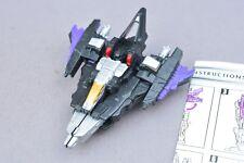 Transformers SDCC Skywarp Legends