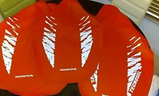 91 Cr125,250,500 Oem Exact Match Seat Cover