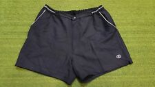 PANTALONCINO SHORTS PANTS TENNIS TG.M VINTAGE ATHLETIC APPAREL KNICKERS T19