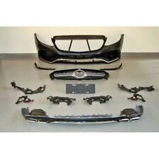 Mercedes E Class W213 AMG Style Body Kit