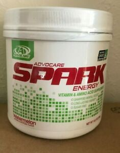 Advocare Spark Watermelon 42 canister Amino Acid *FAST SHIPPING!!!*