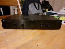 Cambridge Audio Topaz AM5 Stereo Integrated Hifi Amplifier Black 25W