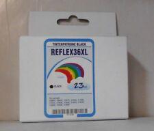 Cartucho tinta Black para Lexmark x5650 x6650 x6675 z2420 z2400 z2410 sustituye a 36xl