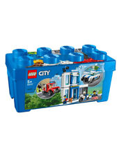 LEGO City Brick Box 60270