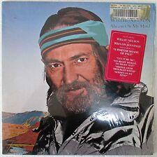 "Willie Nelson ""Always On My Mind"" LP 1982 Vinyl Record Columbia FC37951 (EX)"