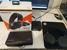 SteelSeries Arctis Pro Wireless Over-Ear Headset - Black