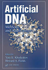 Artificial DNA: Methods and Applications-ExLibrary