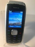 Nokia 1800 - Gold & Black (Unlocked) Mobile Phone - Simple Classic Fully Working