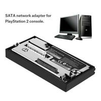 For Sony PS2 Playstation 2 HDD SATA Hard Disk Network Adapter Modem Adaptor Kit
