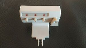 Brother Knitting Machine Row counter - KX 380, 395, 350  carriage part